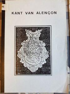 Kant van Alençon Image