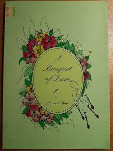 a bouquet of lace 1