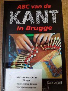 Het ABC van de kant in Brugge Image