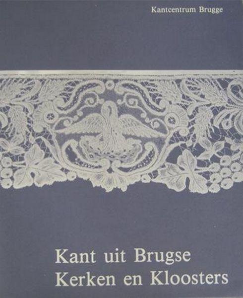 Kant uit Brugse Kerken en Kloosters Image