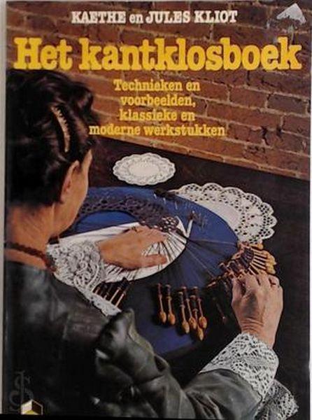 Het kantklosboek Image