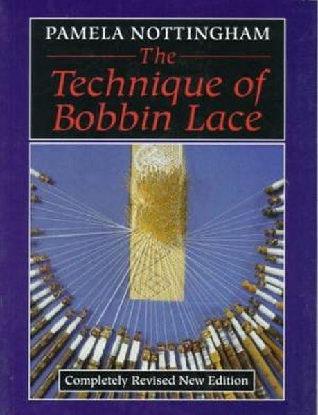 The Technique of Bobbin Lace Image