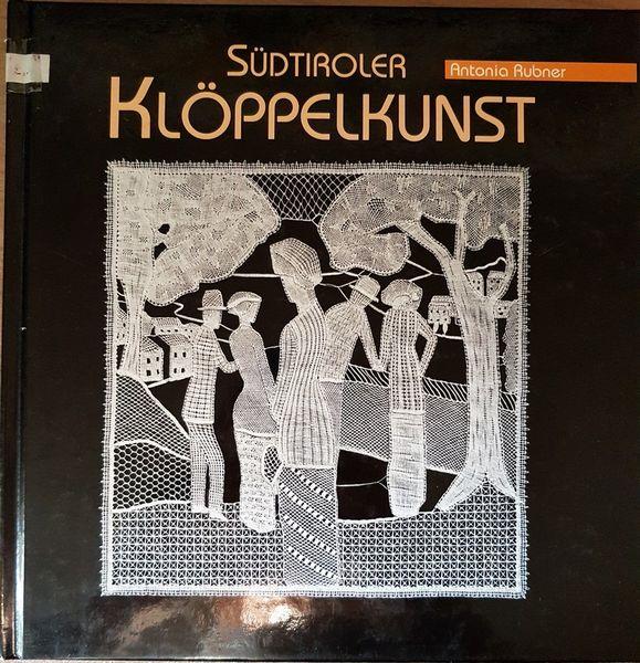 Südtiroler Klöppelkunst Image