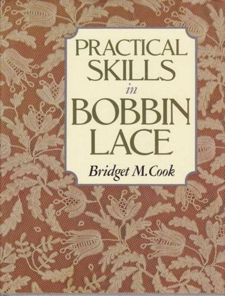 Practical Skills In Bobbin Lace Image
