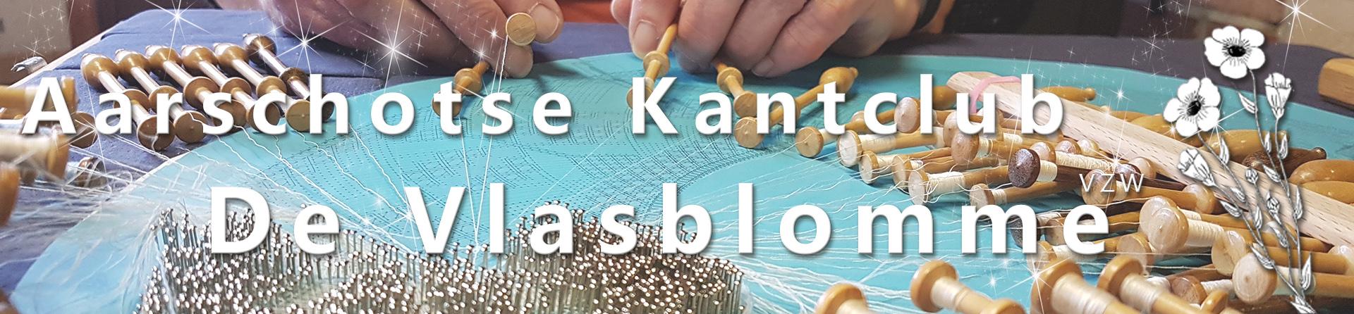 Aarschotse Kantclub De Vlasblomme